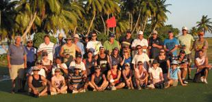 Coco Island Crew